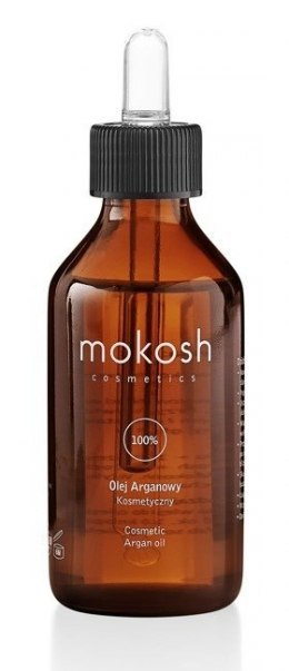 Mokosh OLEJ Z PESTEK MALIN 100ml