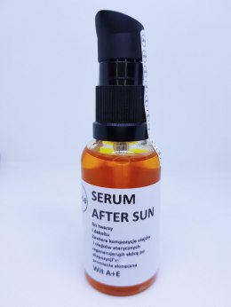 La-Le Serum do twarzy AFTER SUN 30ml