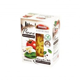Makaron Penne bezglutenowy 250 g Incola